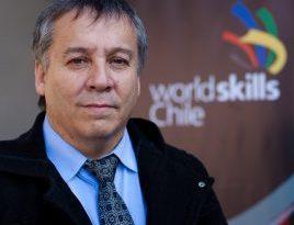 Los inicios de Fundación WorldSkills Chile
